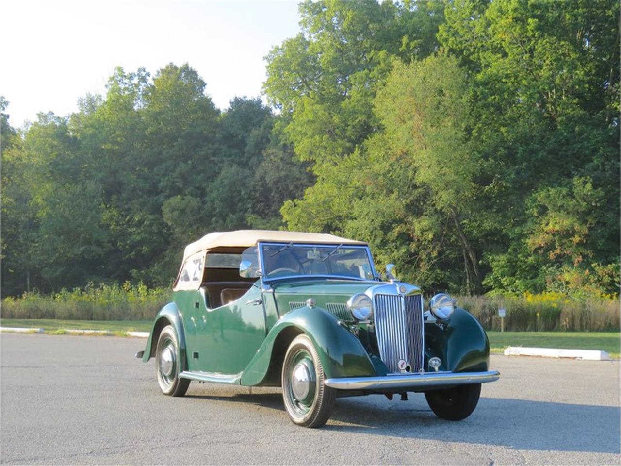 Large Picture of '50 Series YT located in Indiana Auction Vehicle - R37M
