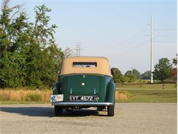 Picture of Classic '50 MG Series YT Auction Vehicle - R37M