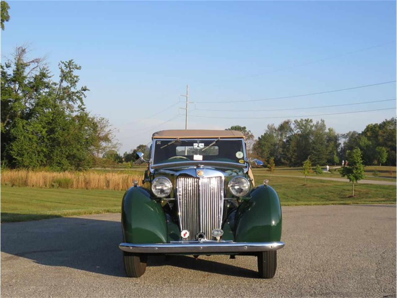Large Picture of Classic '50 Series YT located in Kokomo Indiana - R37M