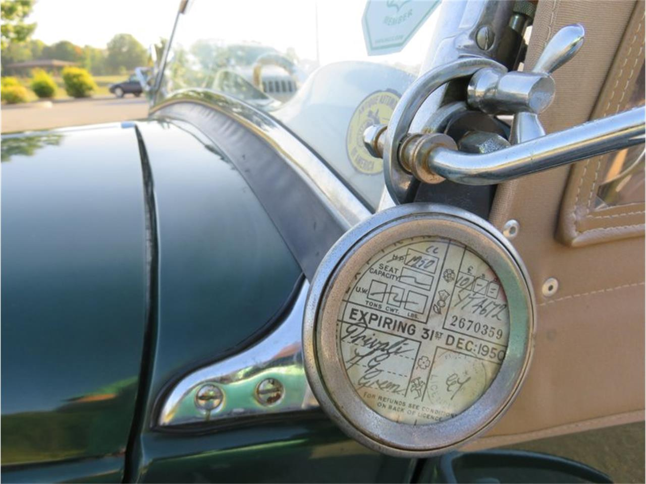 Large Picture of Classic 1950 MG Series YT located in Kokomo Indiana Auction Vehicle Offered by Earlywine Auctions - R37M