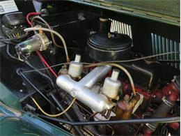 Picture of 1950 MG Series YT - R37M