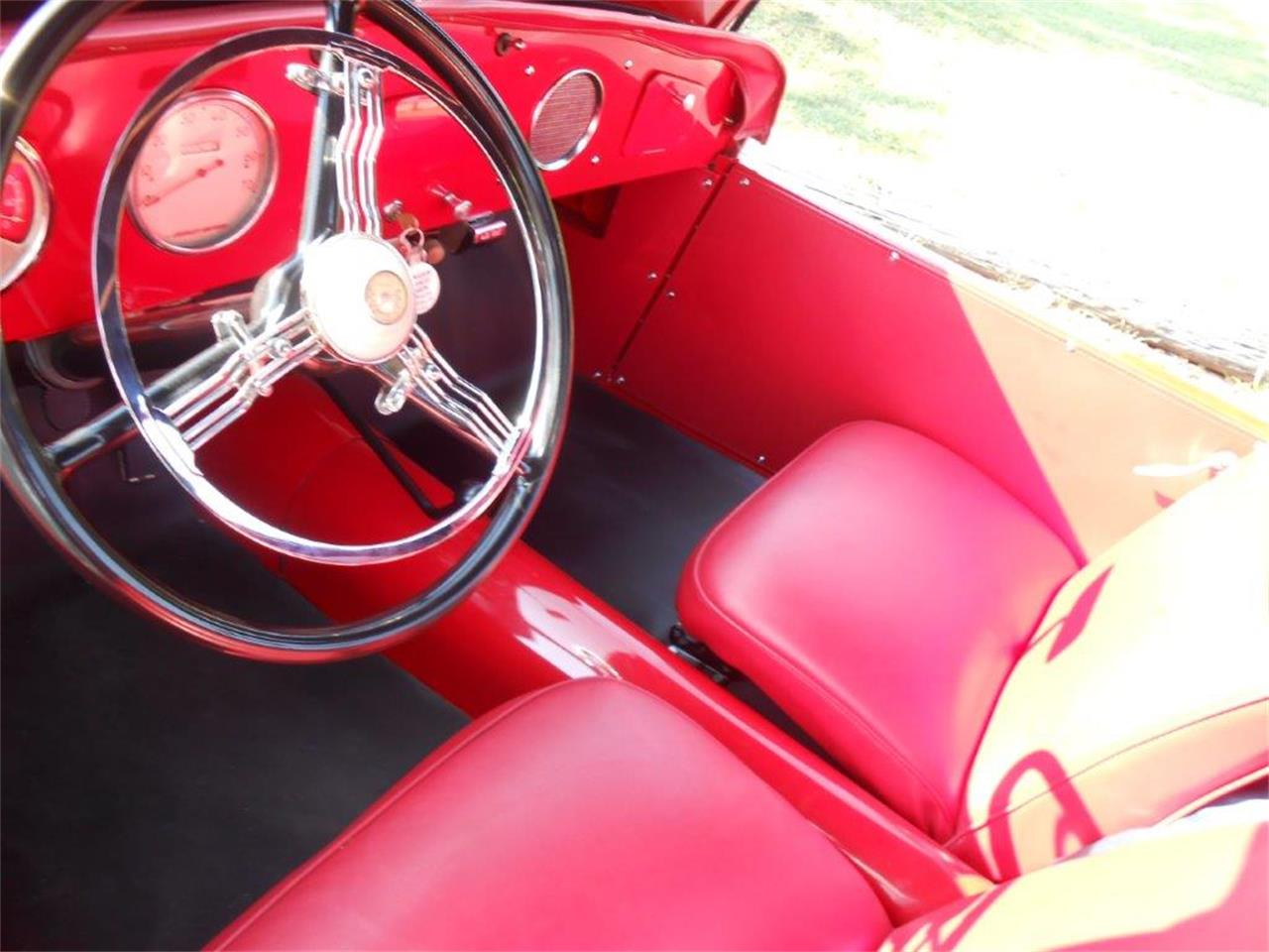 Large Picture of '52 Super Sports - R381