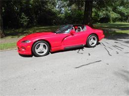 Picture of '92 Viper - R382