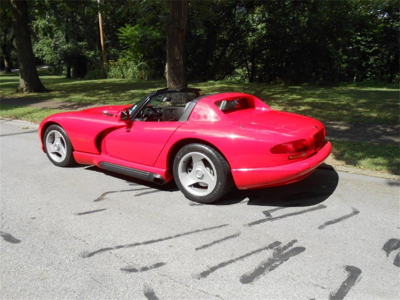 Large Picture of '92 Viper - R382
