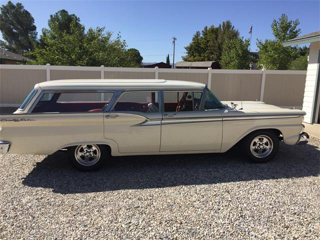 Picture of '59 Country Sedan - R388
