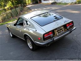 Picture of '71 240Z - R38G