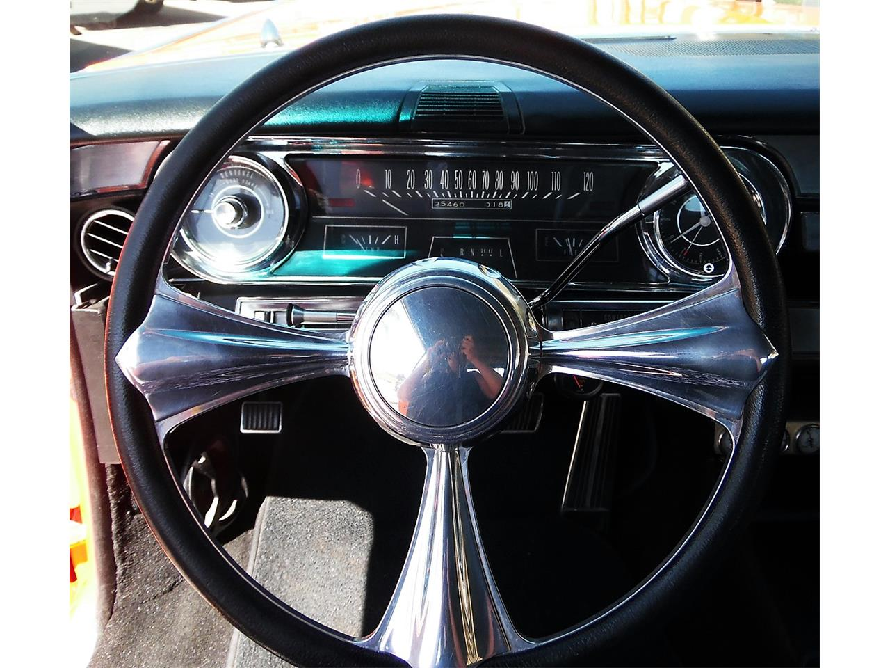 Large Picture of '65 Coupe DeVille - R38S