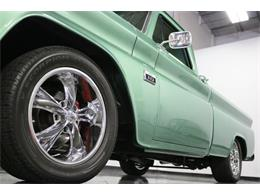 Picture of '66 C10 - R398