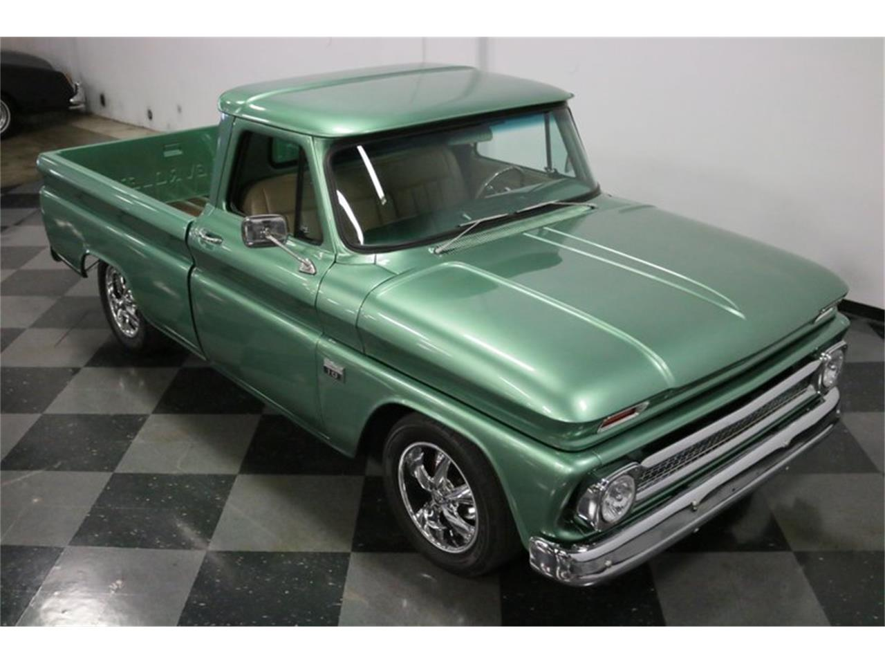 Large Picture of '66 C10 - R398