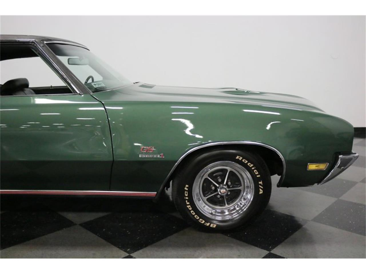 Large Picture of '70 Gran Sport - R399