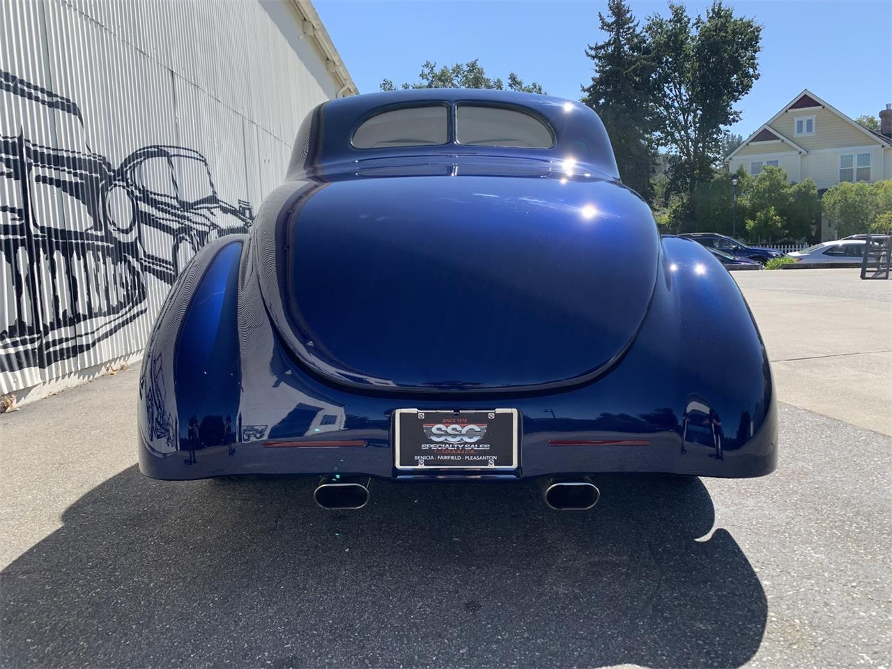 Large Picture of '40 Standard - R39M