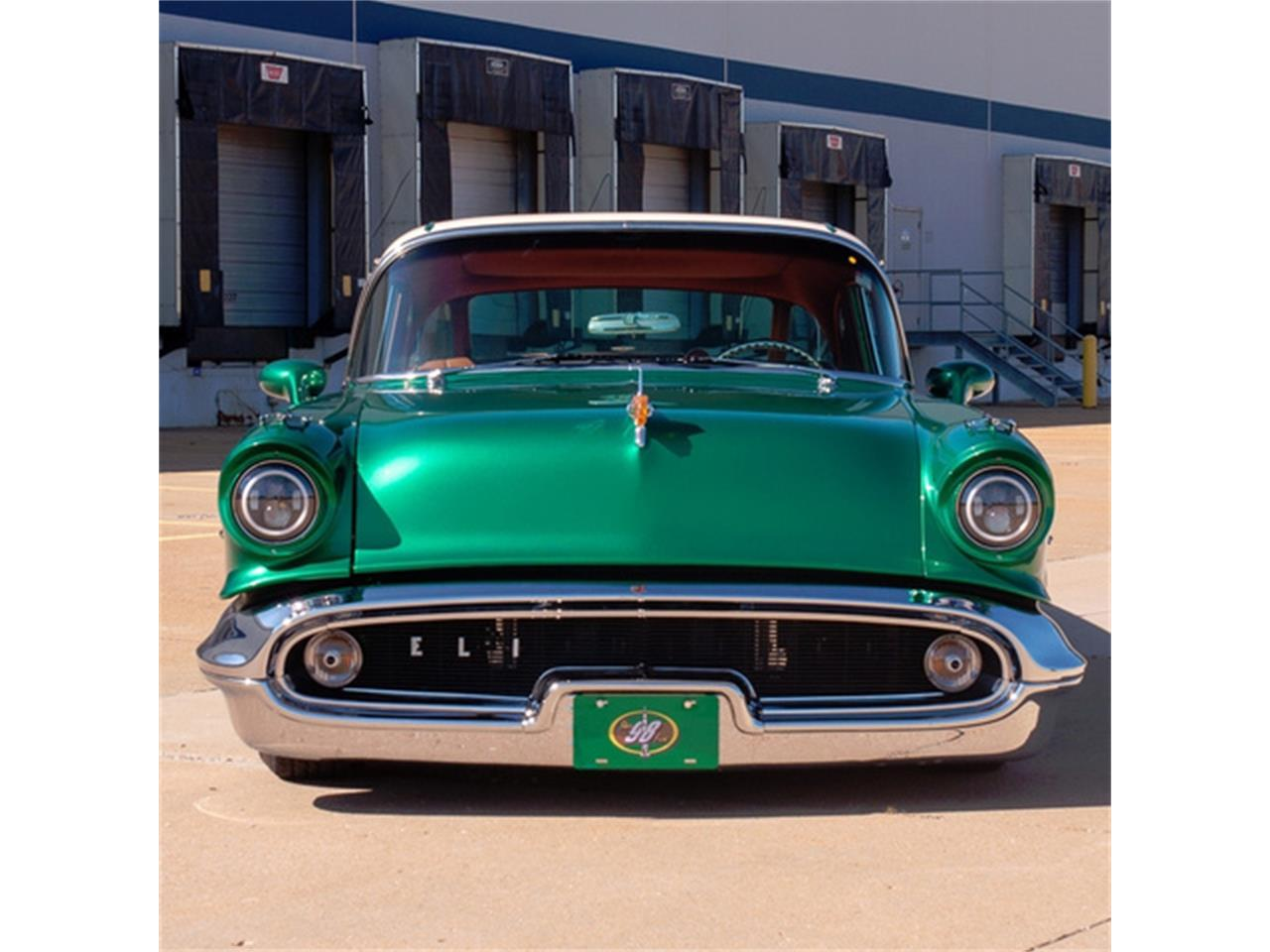 Large Picture of '57 Starfire 98 - R39N
