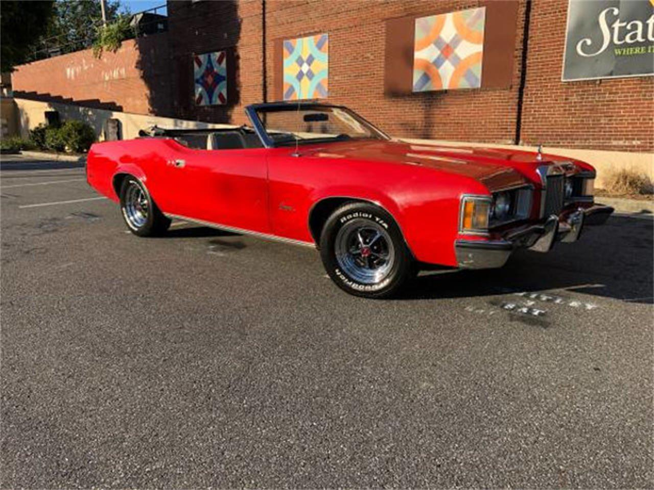Large Picture of '73 Cougar XR7 - R39O