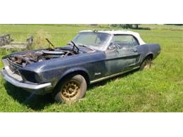 Picture of '68 Mustang - R0IZ