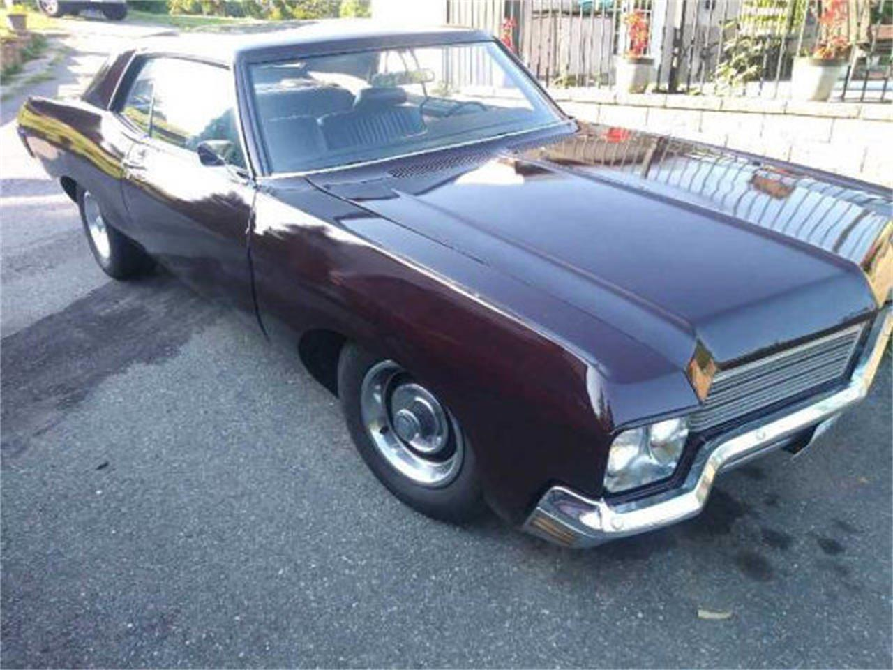 Large Picture of '70 Impala - R39Q
