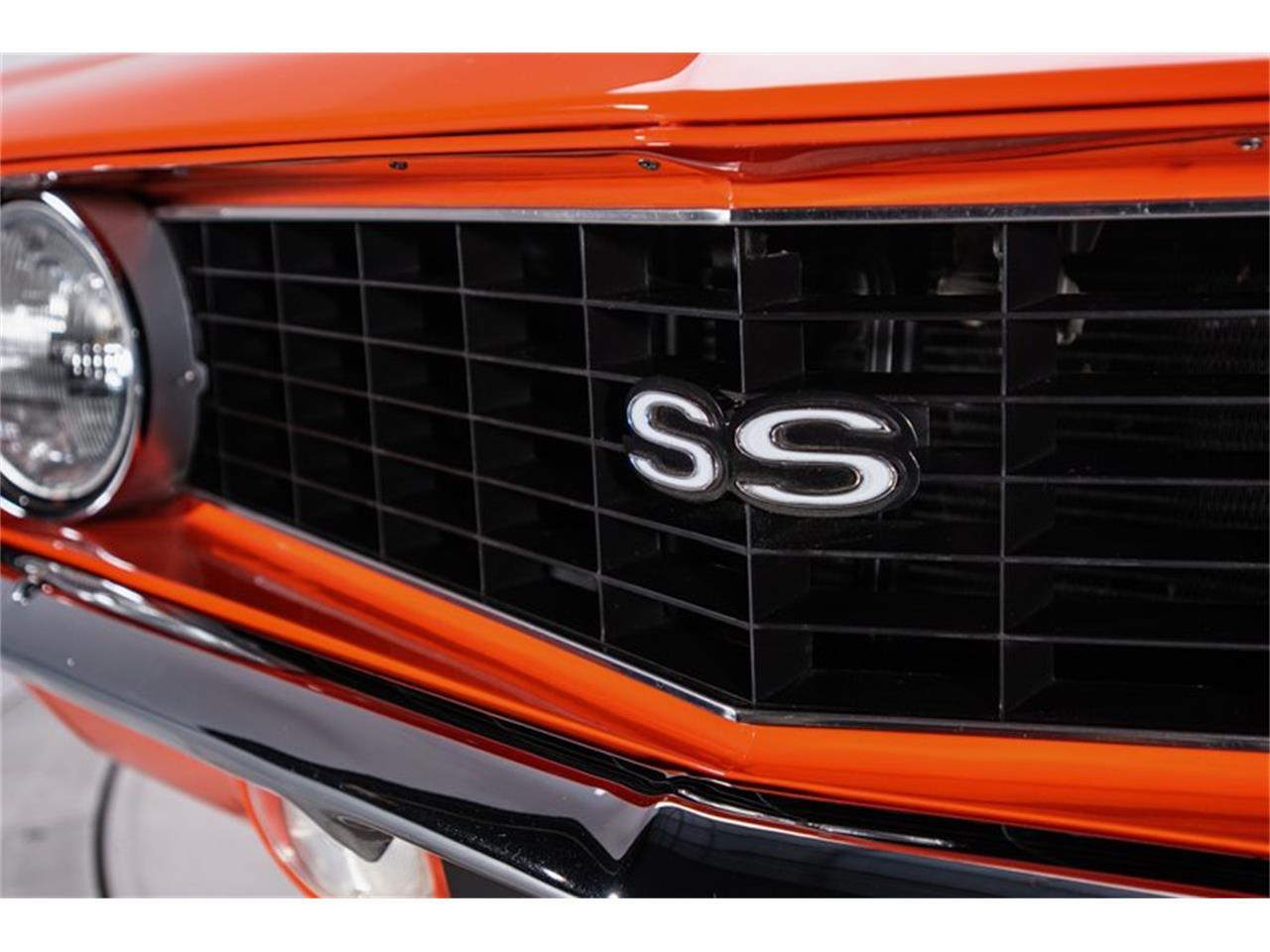 Large Picture of '69 Camaro - R39R