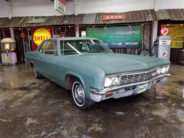 Picture of '66 Biscayne - $8,500.00 - R3AC