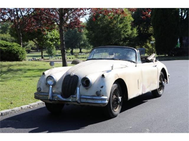 Picture of '60 XK150 - R3AH