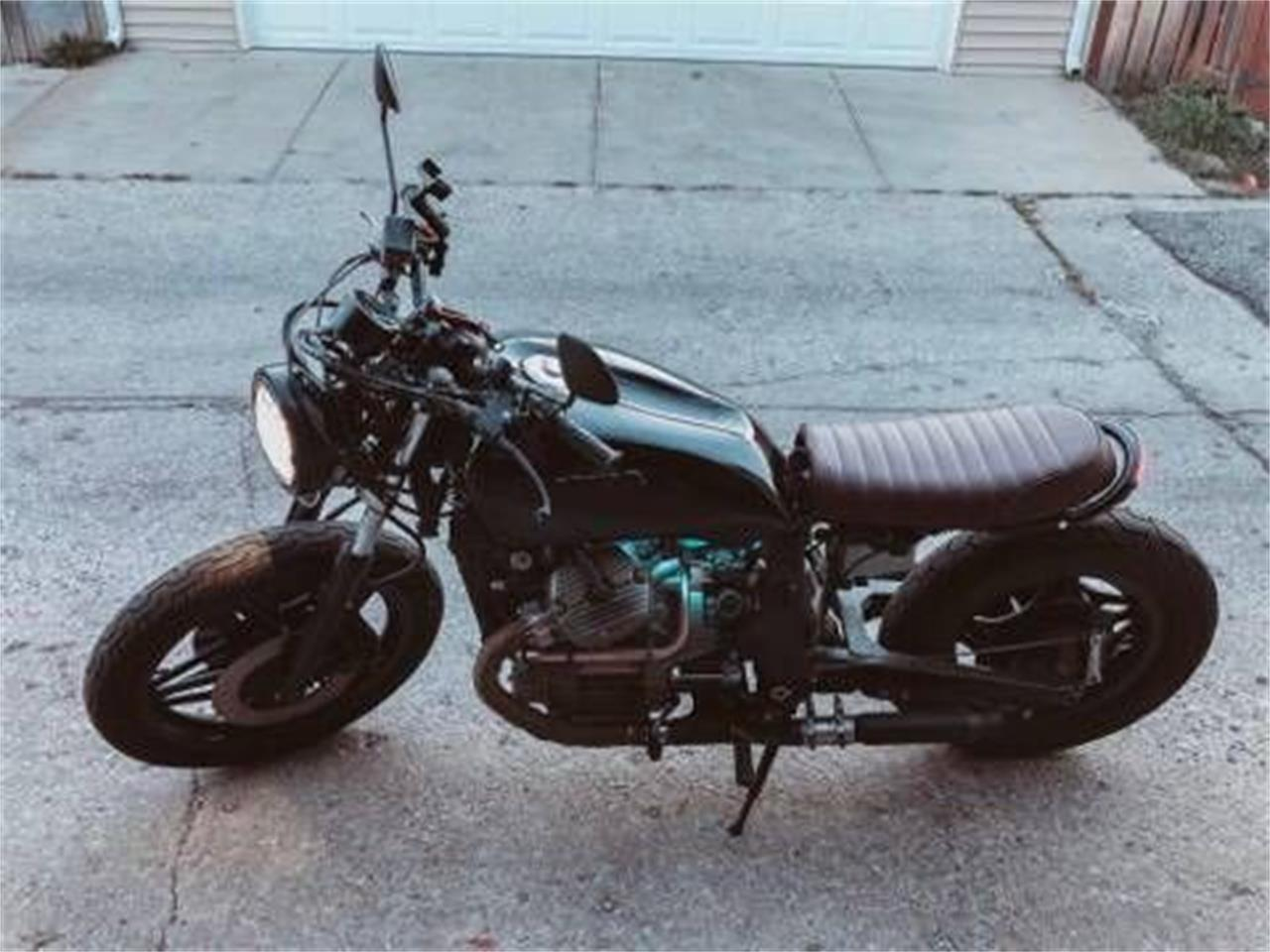 Large Picture of '82 Motorcycle - R0J8