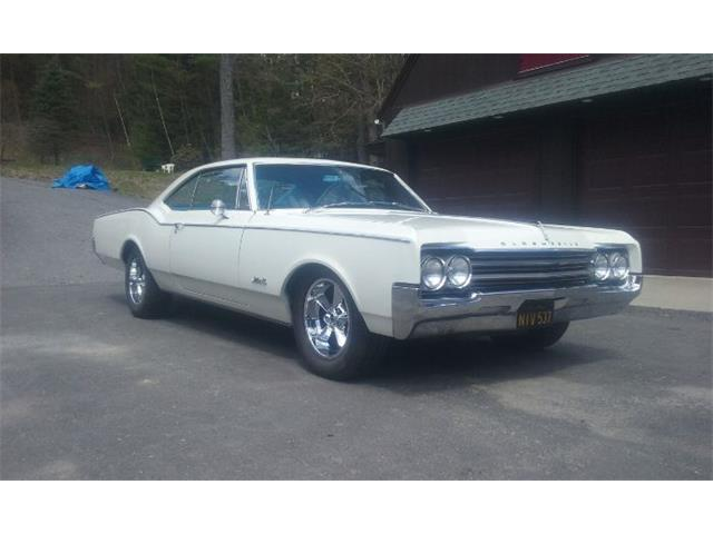 Picture of '65 Oldsmobile Jetstar I located in Cadillac Michigan - $21,495.00 - R0JC