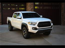 Picture of '16 Tacoma - R3DX