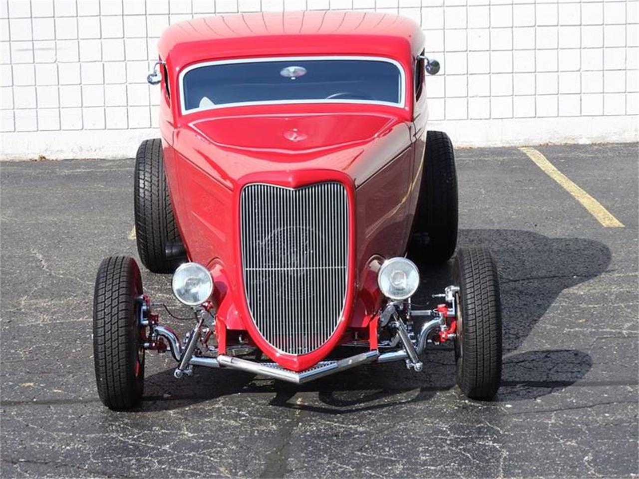 Large Picture of '34 Deluxe - R3E4