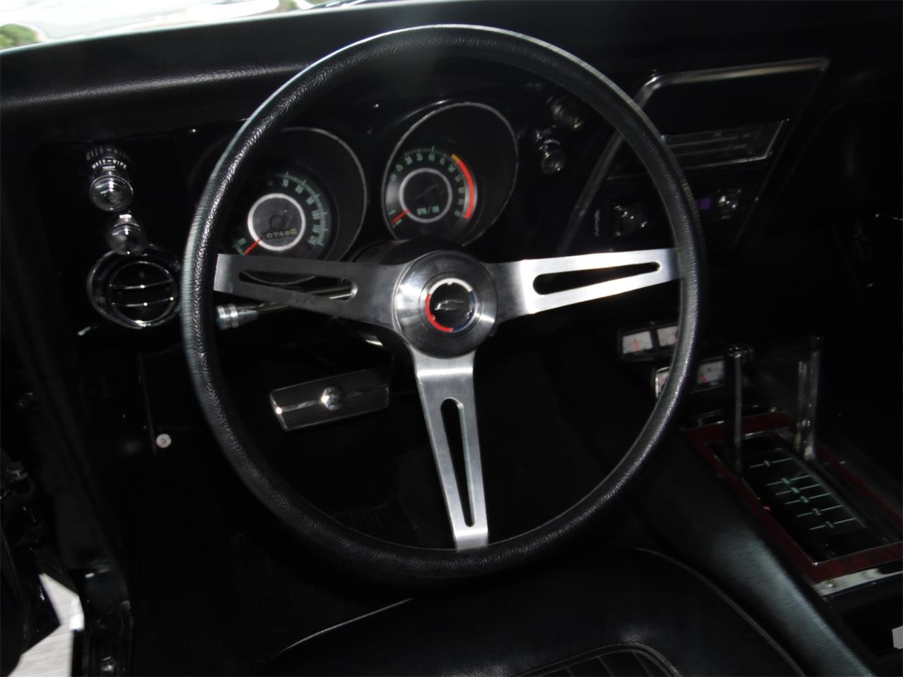 Large Picture of '68 Camaro - R3E5