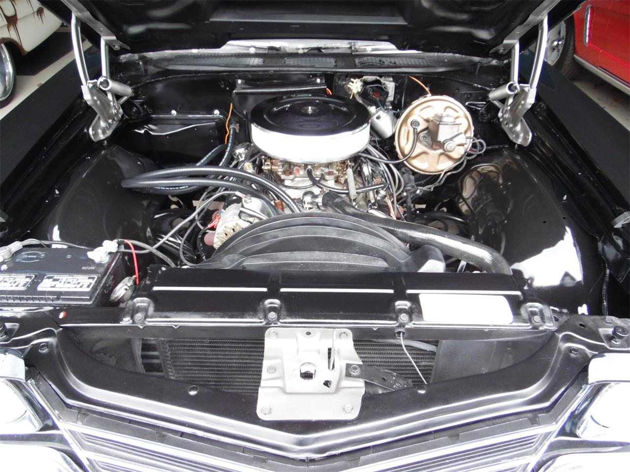 Large Picture of '71 Chevelle - R3E6