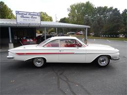 Picture of '61 Impala SS - R3E7