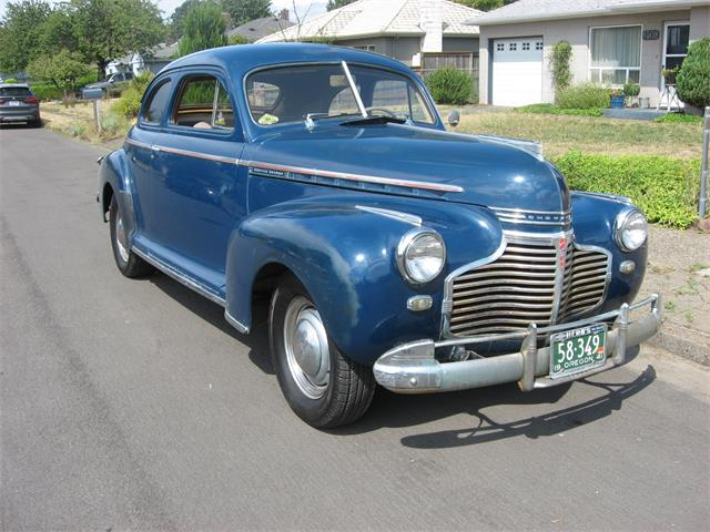 Picture of '41 Deluxe - R3EM