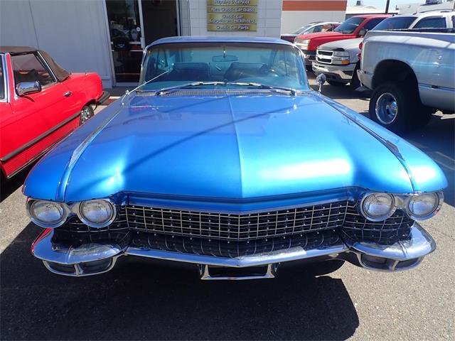 Picture of '60 Cadillac Coupe DeVille Offered by  - R3EO