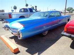 Picture of '60 Coupe DeVille - R3EO