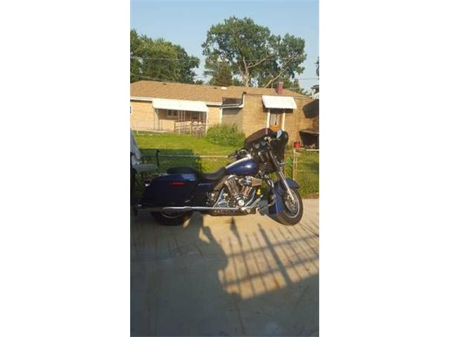 Picture of 2007 Harley-Davidson Motorcycle located in Cadillac Michigan Offered by  - R0JH