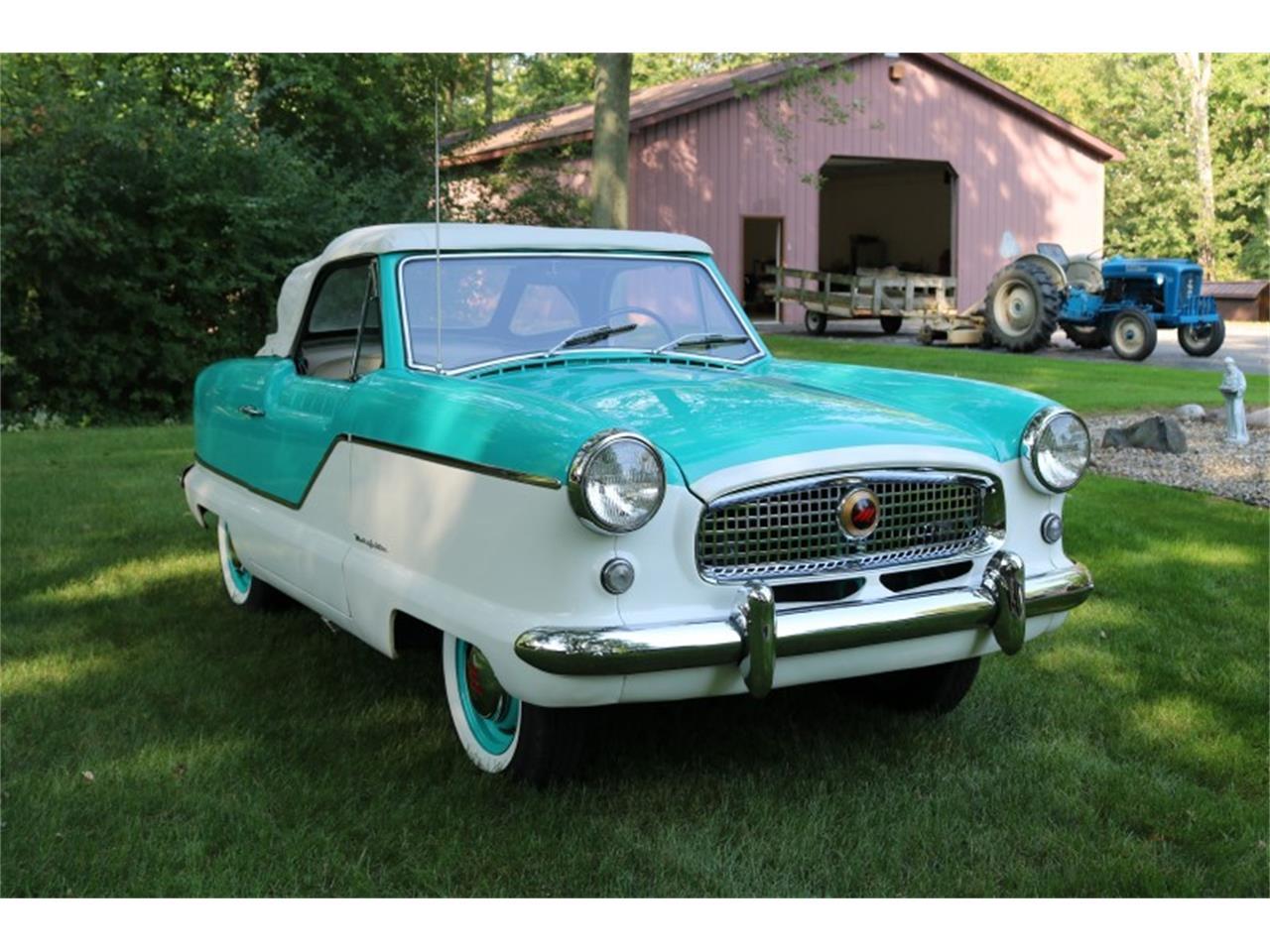 Large Picture of '60 Metropolitan - R3ET