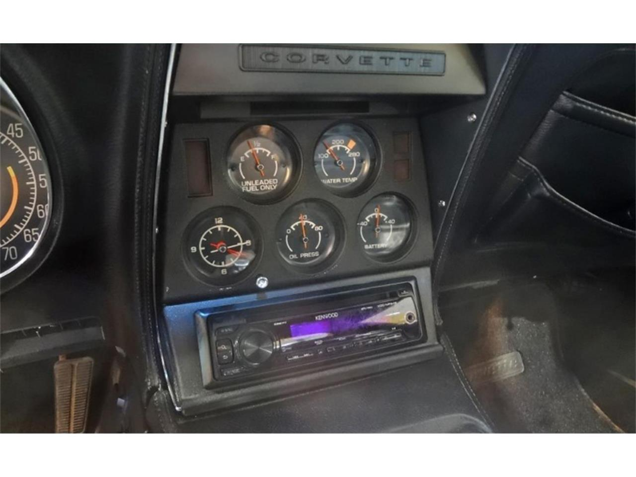Large Picture of '75 Corvette Stingray - R3FF