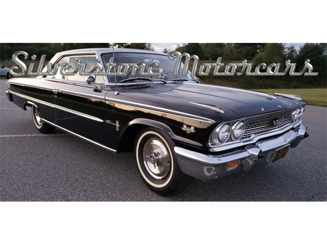 Picture of '63 Galaxie - R3FR