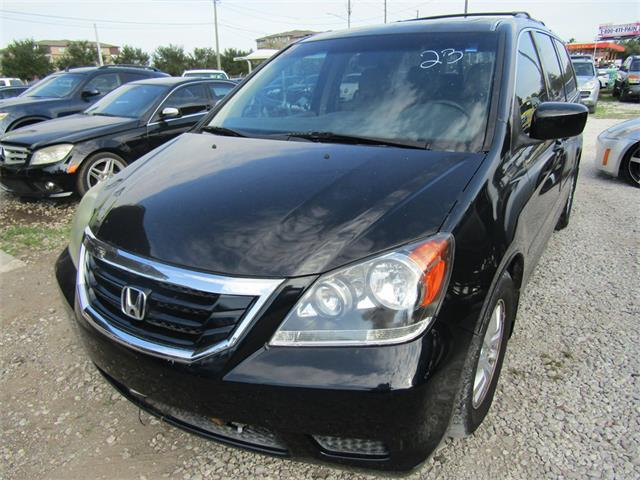 Picture of '08 Odyssey - R3G3