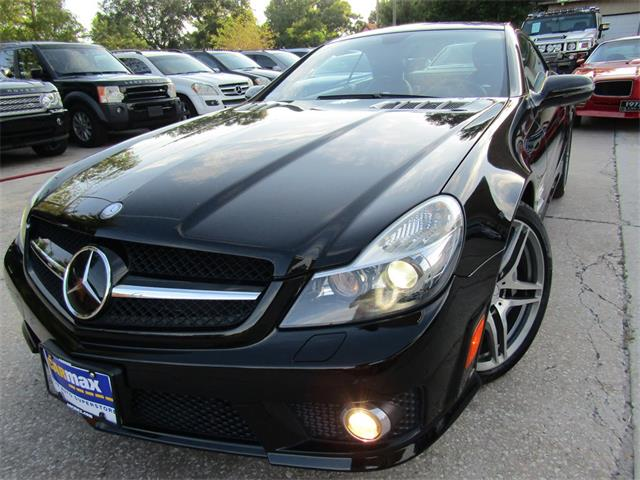 Picture of '09 S-Class - R3G5
