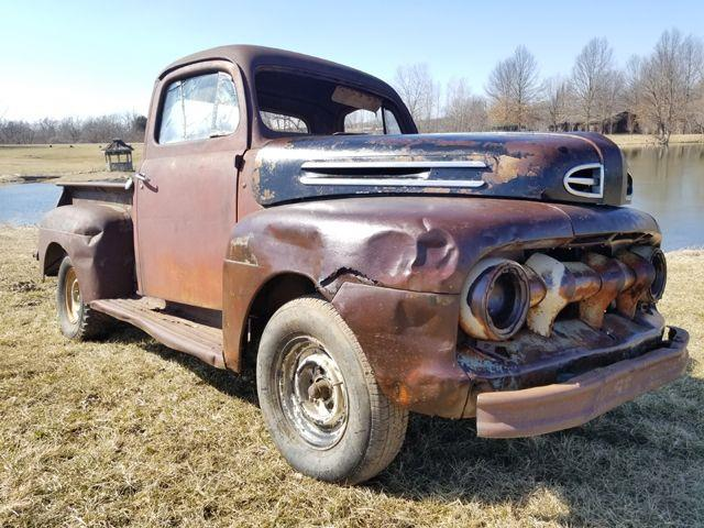 Picture of 1951 Ford F1 - R0JO