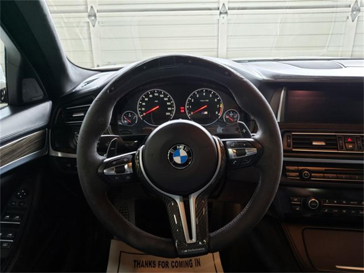 Large Picture of '15 M5 - R3GW
