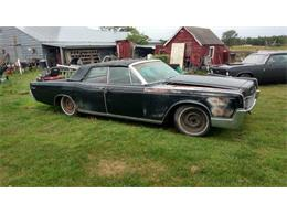 Picture of '67 Continental - R3H3