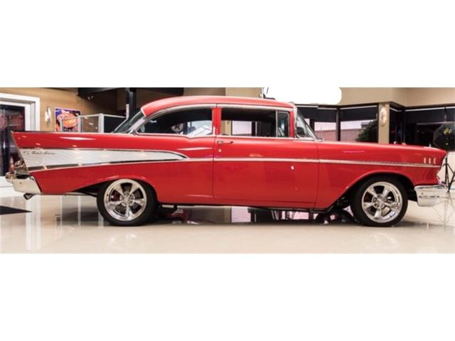 Picture of '57 Bel Air - R3H4