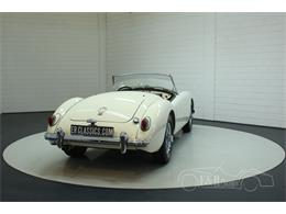 Picture of '58 MGA - R3H6