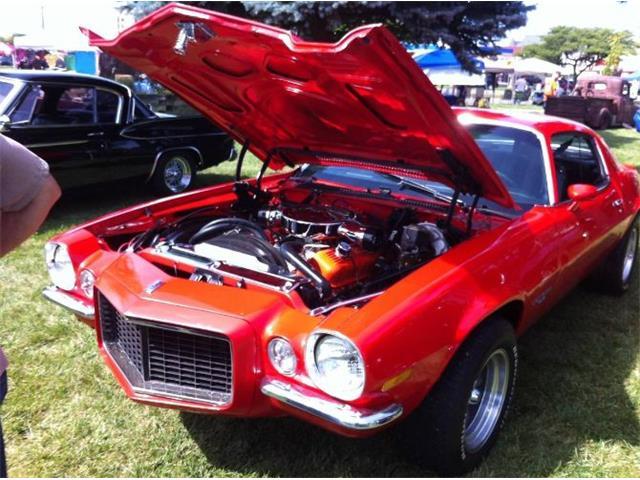 Picture of '70 Camaro - R0JQ