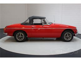 Picture of '74 MGB - R3HA