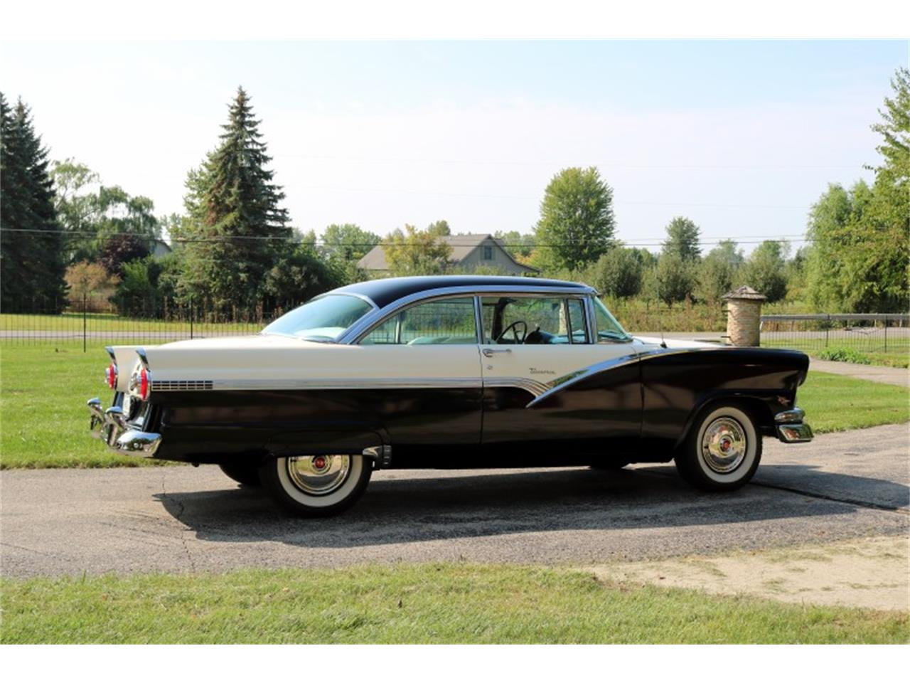 Large Picture of '56 Fairlane Victoria - R3HB