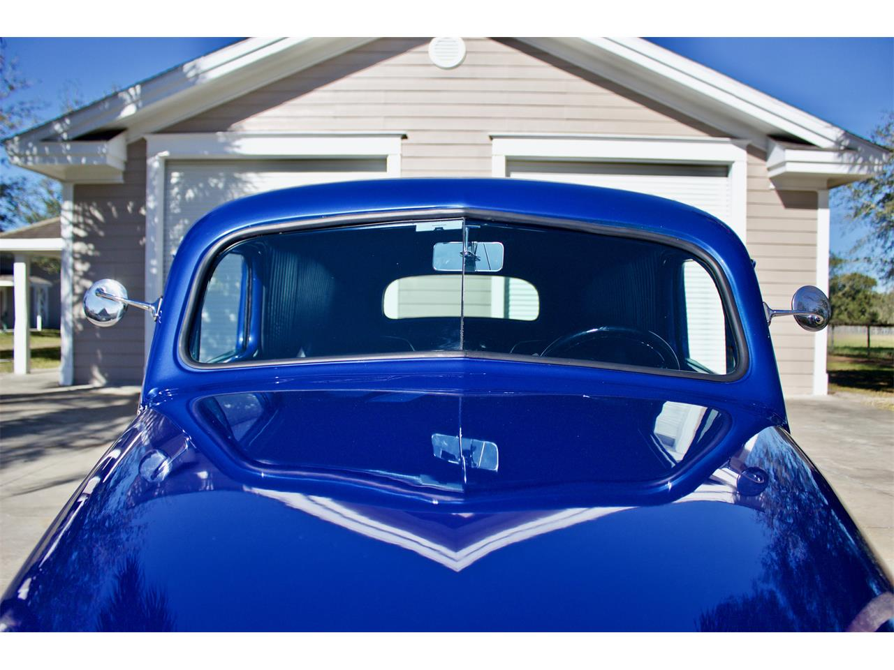 Large Picture of '38 Sedan Delivery - R3HC