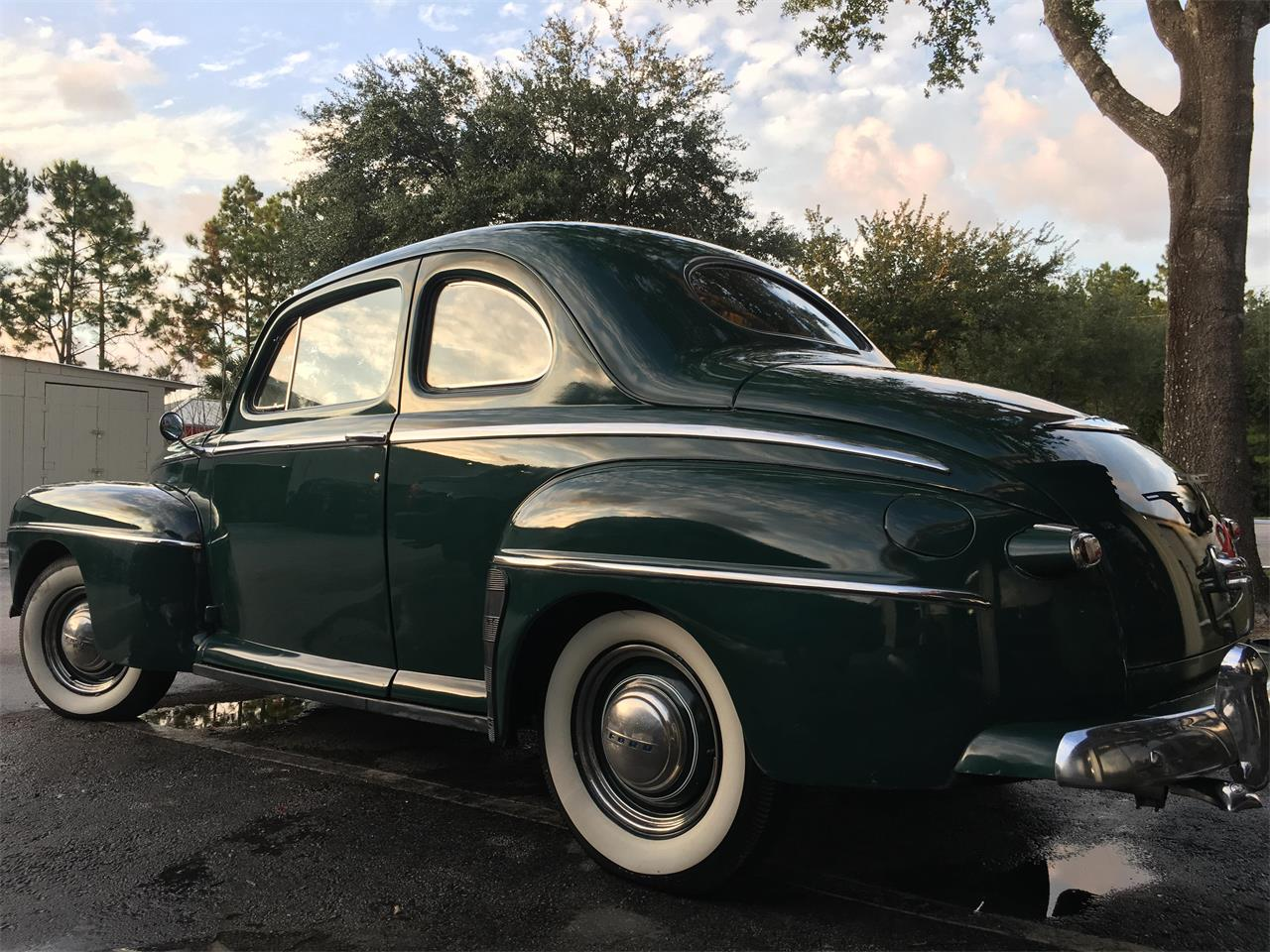 Large Picture of '47 Super Deluxe - R3HF