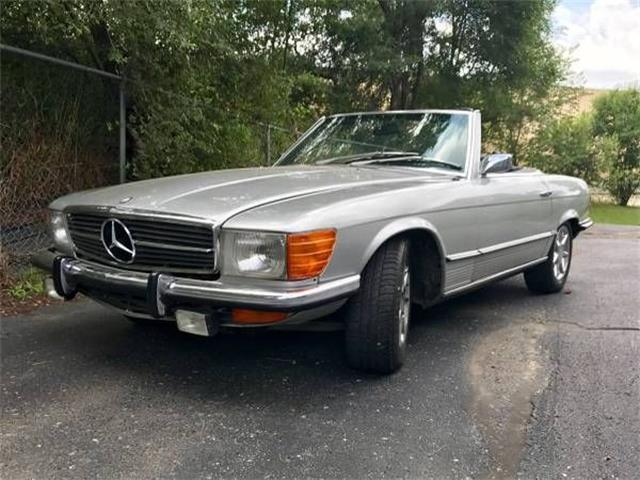 Picture of '73 450SL - R0K0