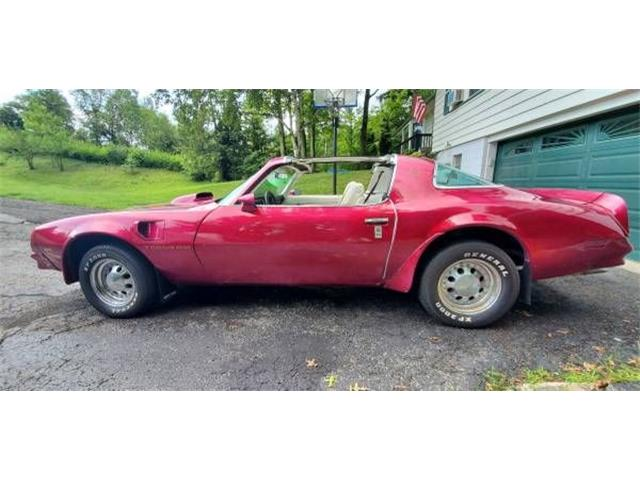 Picture of '76 Firebird - R0K8